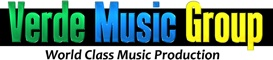 Follow Us on Verde Music Group