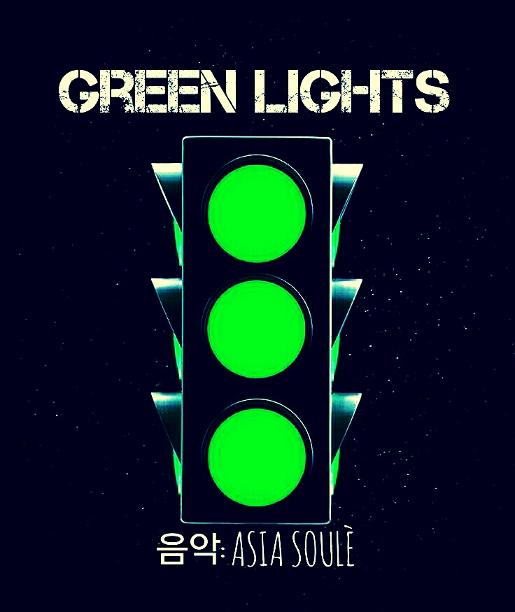 Green Lights - Cover